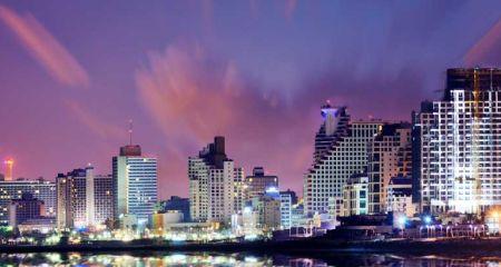 Яффо – Тель-Авив