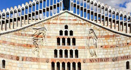 Галилея для любителей истории, археологии и национальных парков
